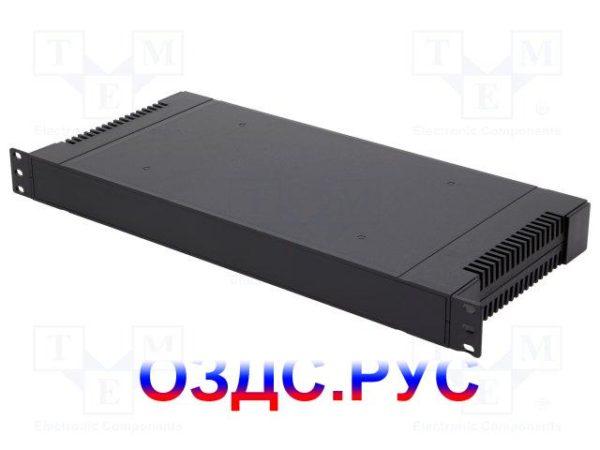 """G17081UBK: Корпус стандарта 19"""""""