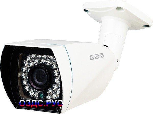 Цветная видеокамера CTV-HDB361A PM
