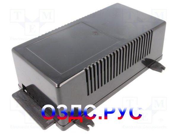 KM-107 BK: Корпус для блоков питания