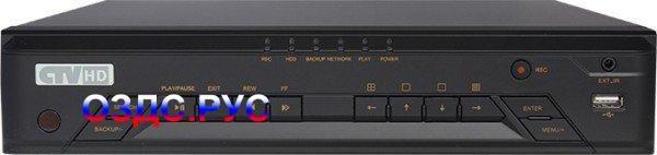 Цифровой видеорегистратор CTV-HD9208 AP Plus