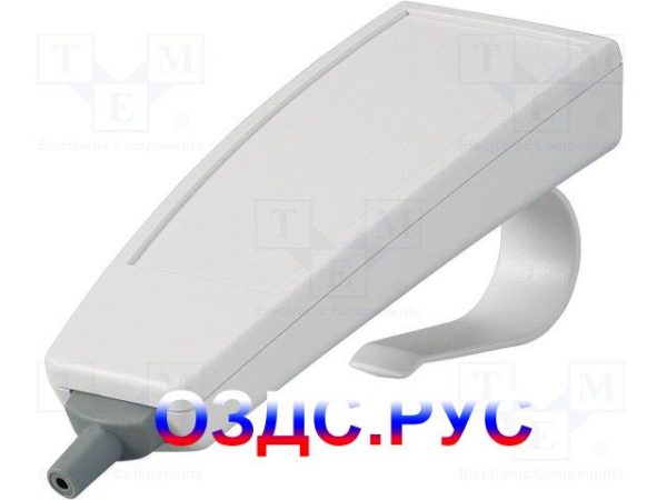 D9067037: Корпус для пультов