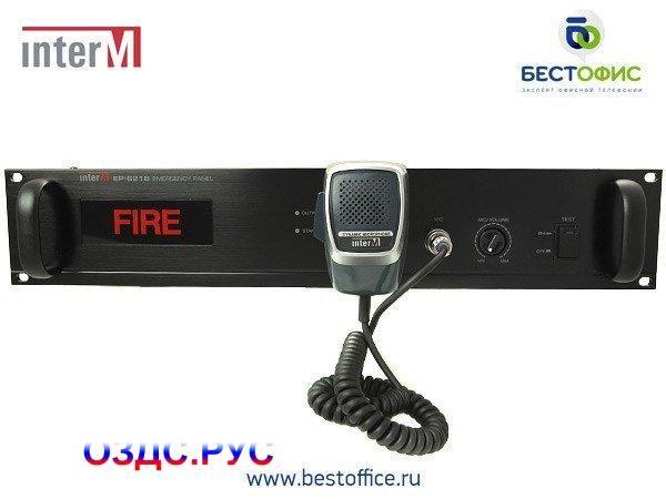 Inter-M EP-6216