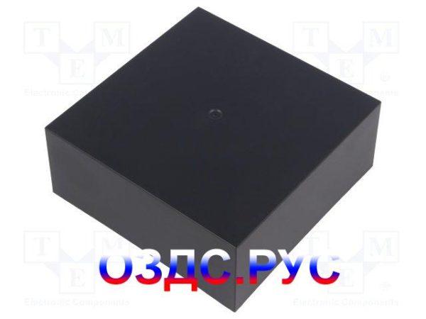 G10010040B STYLE A: Корпус под заливку