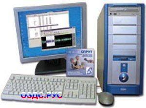 Система записи телефонных разговоров Спрут-7