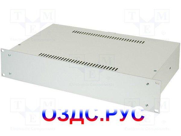 """P32180021: Корпус стандарта 19"""""""