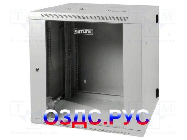 DN-WD19 12U/600: Корпус настенный