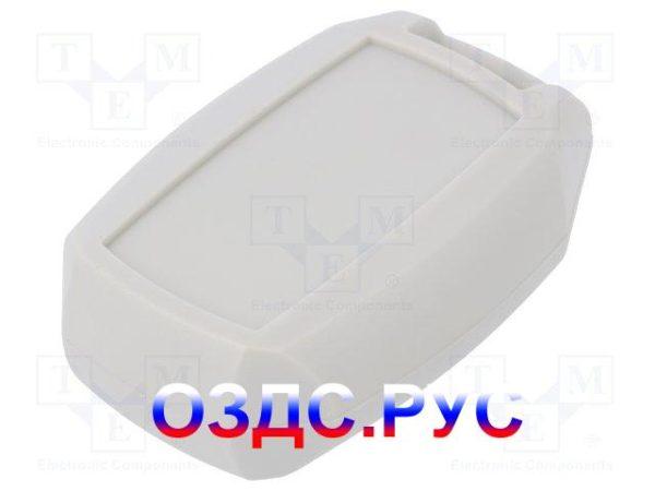 P33131002: Корпус для пультов