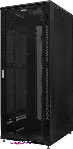 Серверный шкаф 19 дюймов напольный 22U GYDERS GDR-226080B