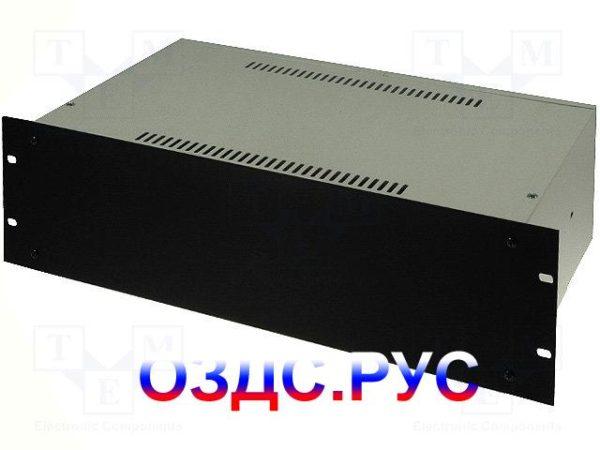 """P32180131: Корпус стандарта 19"""""""