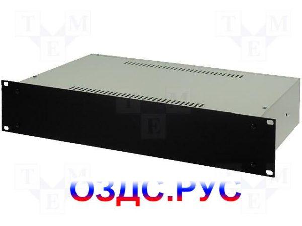 """P32180121: Корпус стандарта 19"""""""