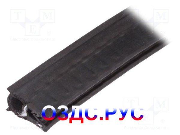 GN 2180-EPDM-20,5-A-05 Защитная кромка