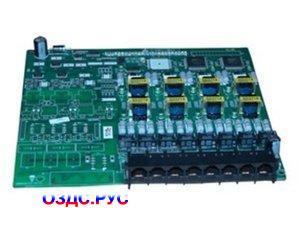 Плата расширения АТС Максиком MP-35 2 внешних 6 абонентских линий Максиком SA206