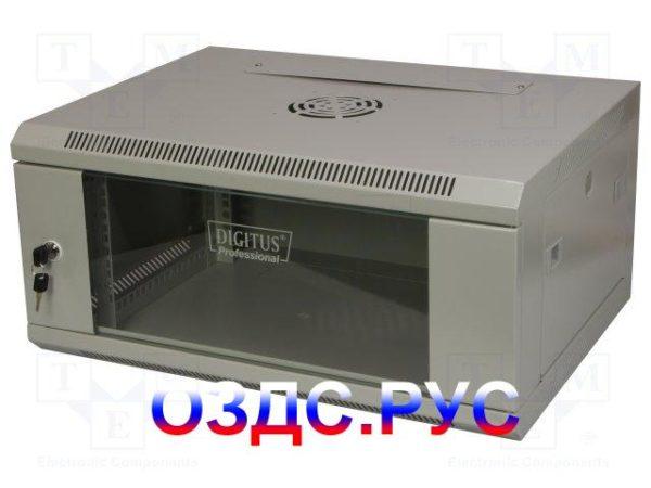 DN-W19-04U/450: Корпус настенный