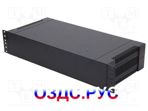 """G17082UBK: Корпус стандарта 19"""""""