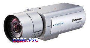 IP видео камера Panasonic WV-SP305E HD H.264