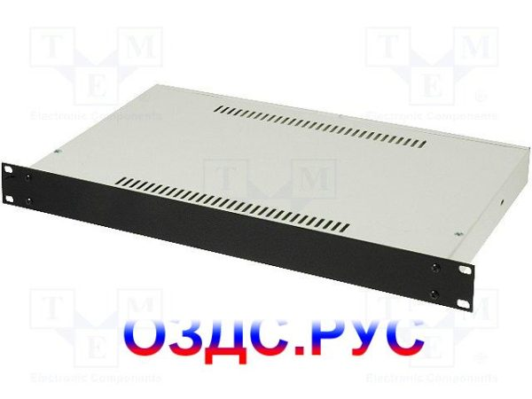 """P32180111: Корпус стандарта 19"""""""