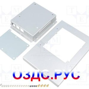 UP-EP-CH7WDSTMTFLB Enclosure: for display