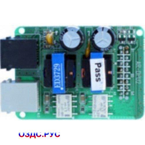 Плата расширения Максиком 2 СТА + комплект связи с PC MP11/35USB