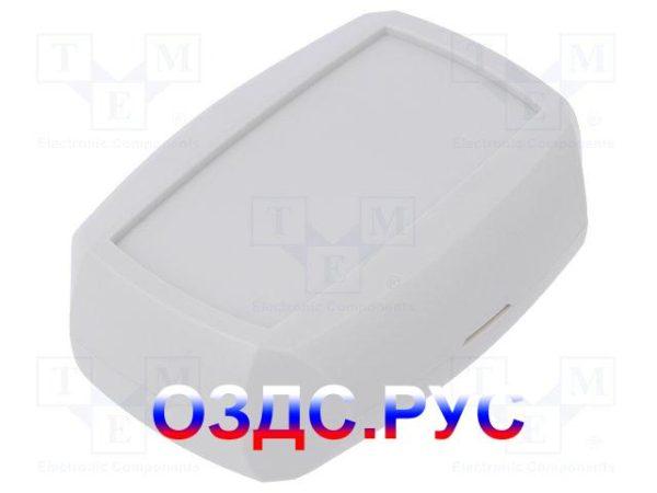 P33131001: Корпус для пультов