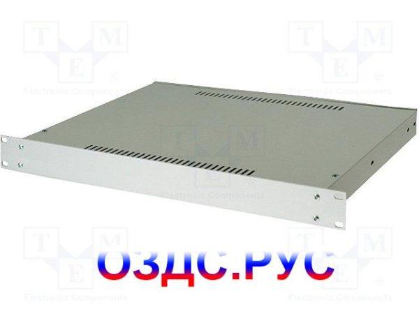 """P32180012: Корпус стандарта 19"""""""